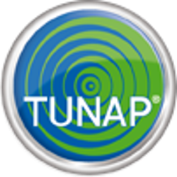 Logo TUNAP