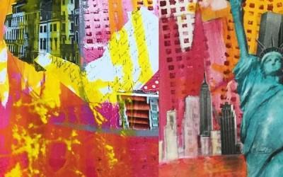 Kreativtipp 4 |  Schriftsteller überwinden Schreibblockaden | Maler Malblockaden
